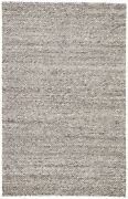 Jaipur Living Karlstadt Handmade Solid Gray/ Silver Area Rug 9and039x12and039