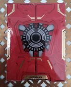 Iron Man Mark 85 Playing Cards New And Sealed Card Mafia Fanning Led Avengers Deck