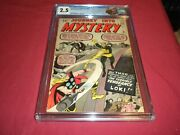 Journey Into Mystery 88 Marvel 1963 Silver Age 2.5/gd+ Cgc Comic 2nd Loki Owp
