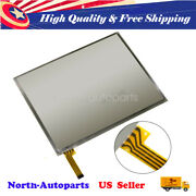 8.4 Touch Screen Glass Digitizer For 14-18 Jeep Dodge Uconnect 3c Vp3 Vp4 8pin