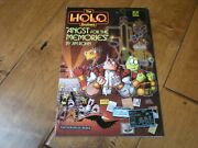The Holo Brothers Special 1 1989 Fantagraphics Books Vf/nm