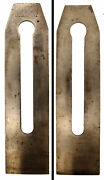 Orig. Cutting Iron/chip Brkr. For Sargent 408 411 - 1 3/4 Inch - Mjdtoolparts