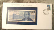 Banknotes Of All Nations Mexico 1973 50 Pesos Unc P- 65a.1 Serie Bu