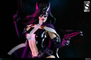 Sideshow Collectibles Huntress Premium Format Exclusive Version Statue - New
