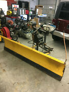 Meyer Plow Dpe-7.5 Local Pickup Only