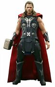 Marvel Avengers Age Of Ultron Thor 1/6 Collectible Figure Hot Toys