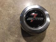 1966 Ford Galaxie 7 Litre Horn Center Cap Quality Reproduction