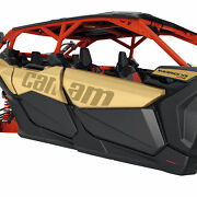 Can-am 715003751 Rear Lower Door Panels For 2018-2020 Maverick X3 And X3 Max