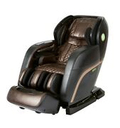 Kyota M888 Kokoro 4d Full Body Massage Chair W/ Heated Rollers And Wireless Remote