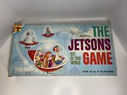 1962 Transogram The Jetsons Out Of This World Game