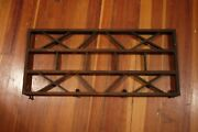 Sears Craftsman 10 Table Saw 113.... And Others 12 X 27 Cast Table Extension