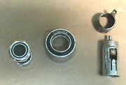 1971 1972 And Other Ford Mustangs Cigarette Lighter Bezel Retainer Knob Oem