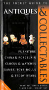 The Pocket Guide To Antiques And Collectables By Bly John Bull Simon Kay Hi