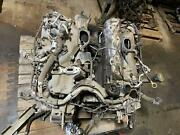11-14 Ford F-250 F-350 6.7l Turbo Diesel Motor Engine Not Working See Descriptio