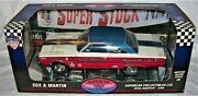 Rare Sox And Martin 1967 Plymouth 440 Gtx Superstock 118 Scale - Series 8