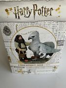 Dept 56 Harry Potter A Proud Hippogriff, Indeed 6002315 Brand New Free Ship