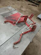 Wheel Horse Tractor 3 Point Hitch Parts Oem