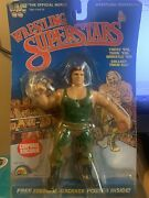 Wwf Ljn Wrestling Superstars Corporal Kirchner Free Shipping See Pictures