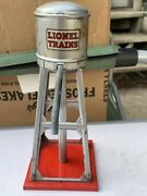 Lionel 93 Water Tower Tank