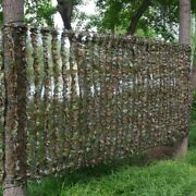 Camouflage Net Netting Hunting Military Camping Tree Cover Blinds Jungle Outdoor