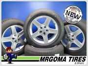 Land Rover 20andrdquo Defender X Wheels Tires 20x8.5 Oem Factory Michelin Tires Genuine