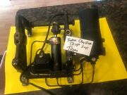 Force Chrysler Outboard 50hp Trim 1991down 2cyl