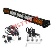 27and039and039inch 150w Led Light Bar Cree Spot Flood Combo For Ford Offroad Truck Atv 30