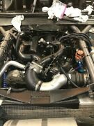 Ford 4.0 Sohc Race Engine And C4 Race Transmission Complete Including Computer