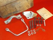 Nos Gm 1965 1966 Chevrolet Truck 283 327 Engine Lift Stop Cable Parts 334516
