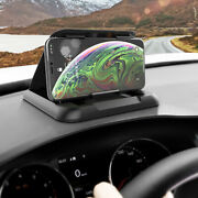 Universal Car Dashboard Cell Phone Mount Holder Stand For Iphone Car Accessories