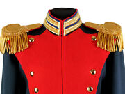 Officer Uniform Of Leib Guards Grenadier Regiment M.1817 Russian Imperial Army