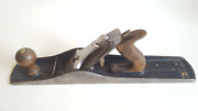 Vintage Record No 06 Fore Plane W Partial Decal 40408