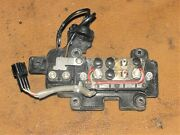 Yamaha 350 Hp 4 Stroke Trim And Tilt Relay Assembly Pn 6aw-81950-00-00 Fits 2006+
