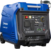 Westinghouse Igen4500 Super Quiet Portable Inverter Generator 3700 Rated And 4500