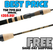 G. Loomis Inshore - Tsr 791s Glx - Spinning Rod   Read For Extra 40.00