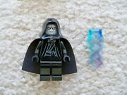 Lego Star Wars - Sith Emperor Palpatine With Force Lightning - 10188