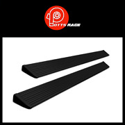 Amp Research Powersteps F-150 Supercab/supercrew 2015-2016 - 76151-01a