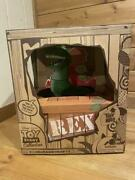 Takara Tomy Toy Story Collection Rex Talking Figure