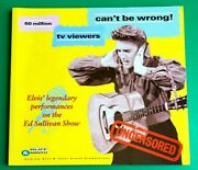 60 Million Tv Viewers Can't Be Wrong Book Ger Rijff + Cd Holland 1994