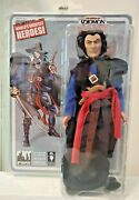 Sword Of Solomon Kane Ftc Figures Toy Company 8 Brand New Factory Sealed