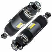 For Mercedes Sl55 Amg And Sl65 Amg Pair Arnott Rear Air Strut Assembly