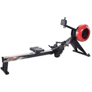 Stamina X Amrap Rowing Machine Steel Monorail For A Smooth Rowing Stroke