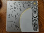 Sony Playstation 4 Pro 1tb Limited Edition Leviathan Console - Rare - God Of War
