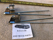 New Car Truck Vintage Style Curb Feelers