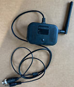 Lorex Wireless 1 Channel Mpeg4 Receiver Wl2231 Untested And Without Power Cord