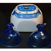 Multifunctional Butt Vacuum Therapy Machine With 2 Standard Size Butt Cups