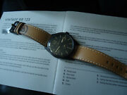 Bell And Ross Br 123 Wristwatch - 41mm - Automatic - B And R Vintage Series - Cased