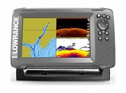 Lowrance Hook2 7 - 7-inch Fish Finder With Splitshot Transducer And Us Inland...