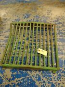 John Deere 420 Lawn And Garden Tractor Grill/grille