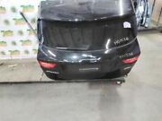 Trunk/hatch/tailgate With Rear View Camera Fits 17-18 F-pace 2630262